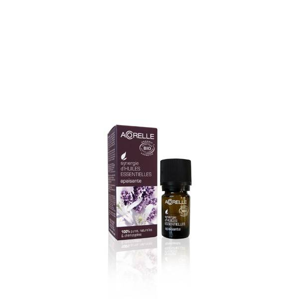 Acorelle - Acorelle Essential Oil Soothing 0.17 oz