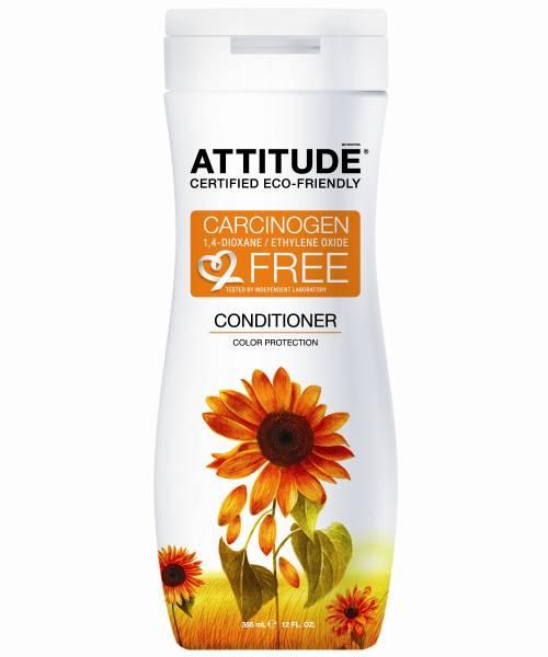 Attitude - Attitude Conditioner Color Protection 12 oz