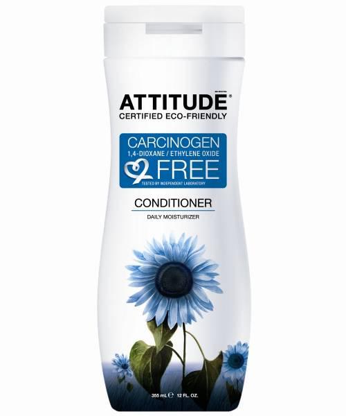 Attitude - Attitude Conditioner Daily Moisturizer 12 oz