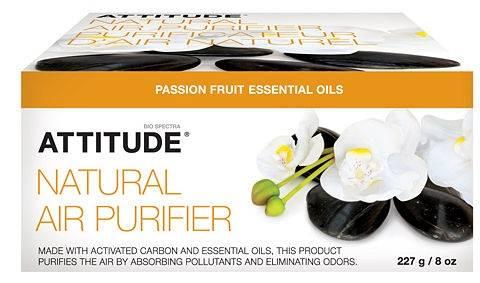 Attitude - Attitude Natural Air Purifier Passion Fruit 8 oz