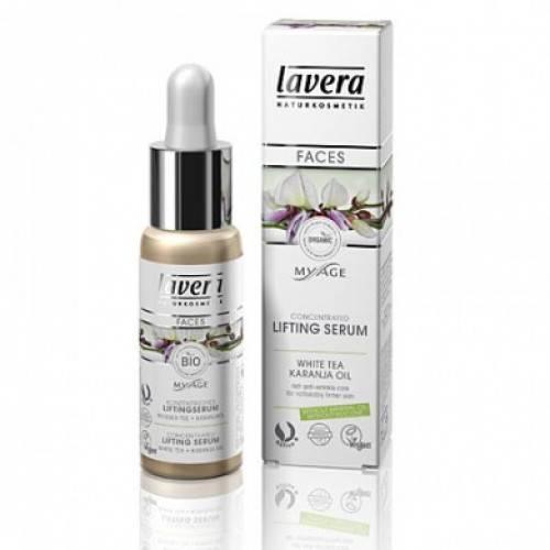 Lavera - Lavera Firming Serum 0.8 oz - My Age