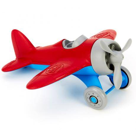Green Toys - Green Toys Airplane - Red Wings