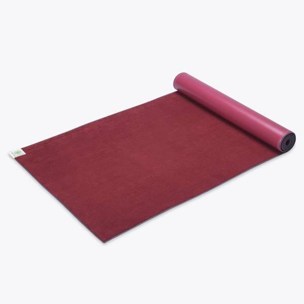 Gaiam - Gaiam Ultra-Dri Hot Yoga Mat (1.8mm)