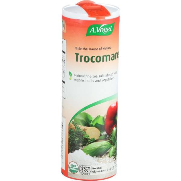 A Vogel - A Vogel Organic Spicy Trocomare 4.4 oz