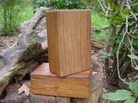 Accessories - Blocks, Bolsters & Wedges - Barefoot Yoga - Barefoot Yoga Yoga Blocks - Indian Rosewood