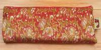 Health & Beauty - Herbal Pillows - Barefoot Yoga - Barefoot Yoga Eye Pillow - Basanti