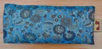 Health & Beauty - Herbal Pillows - Barefoot Yoga - Barefoot Yoga Eye Pillow - Bihar Blue