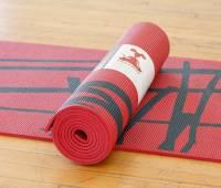 YogaRat - YogaRat Ratmat - Kyoto Red/Charcoal