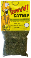 Pet - Toys - Yeowww! - Yeowww! Catnip Bag 0.5 oz