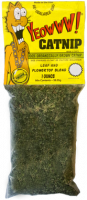 Pet - Toys - Yeowww! - Yeowww! Catnip Bag 1 oz