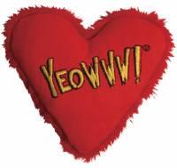 Yeowww! - Yeowww! Hearrrt Attack