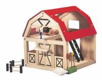 Plan Toys - Plan Toys Barn