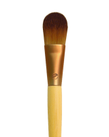 Makeup - Brushes & Tools - EcoTools - EcoTools Bamboo Foundation Brush