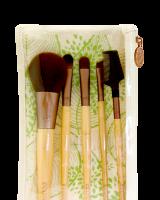 Makeup - Brushes & Tools - EcoTools - EcoTools Bamboo 6-Piece Brush Set