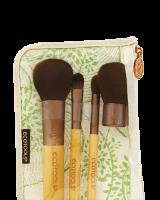 Makeup - Brushes & Tools - EcoTools - EcoTools Bamboo 5 Piece Mineral Brush Set