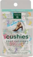 Fitness & Sports - Support Accessories - Earth Therapeutics - Earth Therapeutics Cushies Foot Cushions