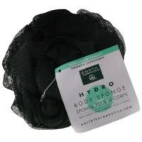 Bath & Body - Scrubs - Earth Therapeutics - Earth Therapeutics Hydro Body Sponge with Hand Strap - Dark Green