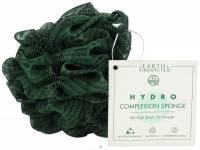 Bath & Body - Scrubs - Earth Therapeutics - Earth Therapeutics Hydro Complexion Sponge - Dark Green