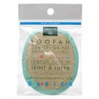 Bath & Body - Scrubs - Earth Therapeutics - Earth Therapeutics Loofah Complexion Pad