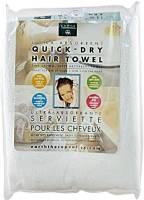 Skin Care - Facial Towelettes - Earth Therapeutics - Earth Therapeutics Ultra Absorbant Angel-Tex Hair Body Towel