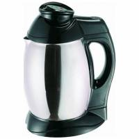 Kitchen - Soy Milk Machines - Miracle Exclusives - Miracle Exclusives Miracle Automatic Soymilk Maker
