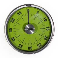 Kitchen - Thermometers & Timers - Frieling - Frieling Kitchen Timer Tower of Pisa - Green