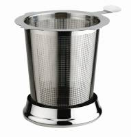 """Kitchen - Tea - Frieling - Frieling Medium Infuser with Lid 3"""""""
