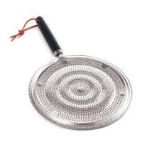 Bakeware & Cookware - Lids & Splatter Screens - Norpro - Norpro Heat Diffuser
