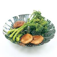 Bakeware & Cookware - Steamers - Norpro - Norpro Vegetable Steamer Stainless Steel