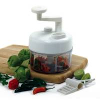 Kitchen - Food Mills & Grinders - Norpro - Norpro Food Processor