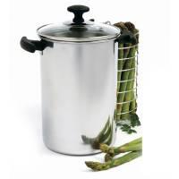 Bakeware & Cookware - Steamers - Norpro - Norpro Grip-Ez Vertical Cooker/Steamer 3 pcs