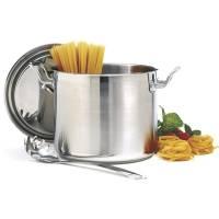 Bakeware & Cookware - Pots - Norpro - Norpro Krona Stainless Steel Stock Pot 10 qt