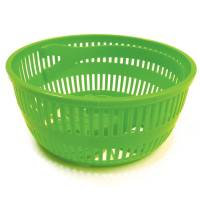 Jars - Canning Jars - Norpro - Norpro Canning Basket with Removable Handle - Green