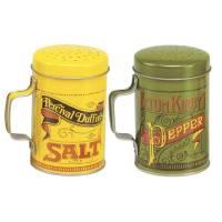 Kitchen - Salt & Pepper Shakers - Norpro - Norpro Salt & Pepper Shakers (2 Pack)