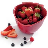Utensils - Strainers - Norpro - Norpro Mini Strawberry Colander