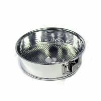 """Bakeware & Cookware - Cake Pans - Norpro - Norpro Springform Pan Tin 8"""""""