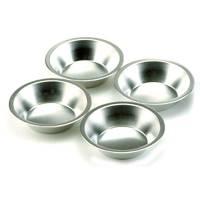 Bakeware & Cookware - Pie Plates - Norpro - Norpro Pie Pan 4 pcs