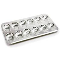 Bakeware & Cookware - Cookie Sheets - Norpro - Norpro Madeleine Sheet