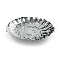 Bakeware & Cookware - Steamers - Norpro - Norpro Vegetable Steamer
