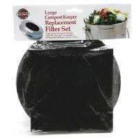 Garden - Composting Supplies - Norpro - Norpro Filter Refills- #NOR90, #NOR94 and #NOR95
