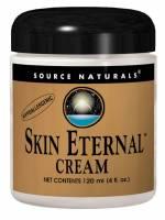 Source Naturals - Source Naturals Skin Eternal Cream 2 oz