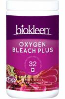 Home Products - Cleaning Supplies - Biokleen - Biokleen Oxygen Bleach Plus 32 oz (12 Pack)