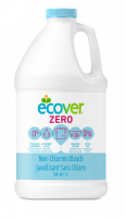 Cleaning Supplies - Laundry - Ecover - Ecover Laundry Non Chlorine Bleach 64 oz (6 Pack)