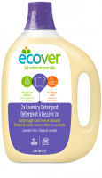 Cleaning Supplies - Laundry - Ecover - Ecover Laundry Detergent 93 oz - Lavender Field (4 Pack)