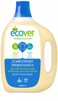 Cleaning Supplies - Laundry - Ecover - Ecover Laundry Detergent 93 oz - Alpine Mint (4 Pack)