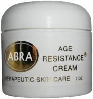 Health & Beauty - Skin Care - Abra Therapeutics - Abra Therapeutics Age Resistance Cream 2 oz
