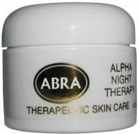 Health & Beauty - Skin Care - Abra Therapeutics - Abra Therapeutics Alpha Night Therapy 1.2 oz