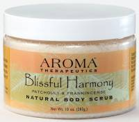 Health & Beauty - Bath & Body - Abra Therapeutics - Abra Therapeutics Blissful Harmony Body Scrub 10 oz