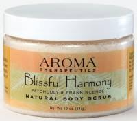 Health & Beauty - Abra Therapeutics - Abra Therapeutics Blissful Harmony Body Scrub 10 oz