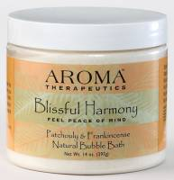 Health & Beauty - Bath & Body - Abra Therapeutics - Abra Therapeutics Blissful Harmony Bubble Bath 14 oz